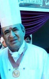chef kedar _ IIHM